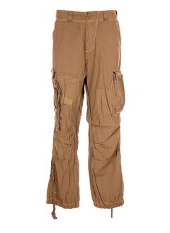 rinascimento pantalons femme de couleur kaki