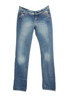 replay jeans femme de couleur jean