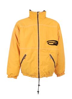 queensland manteaux femme de couleur jaune