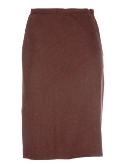 torrente jupes femme de couleur taupe