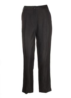 Pantalon casual gris MY PANTS pour femme