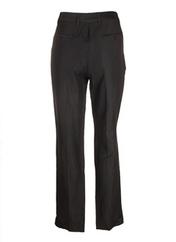Pantalon casual gris MY PANTS pour femme seconde vue