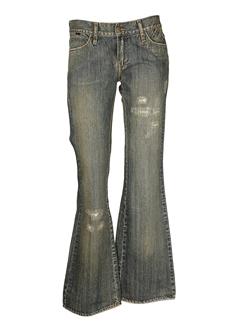 ellus jeans femme de couleur jean