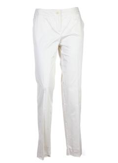 pennyblack pantalons femme de couleur ecru
