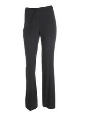 Pantalon casual noir LA BELLE HISTOIRE pour femme seconde vue