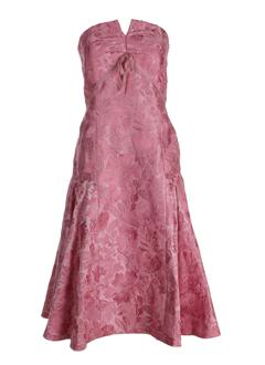 paule vasseur robes femme de couleur rose