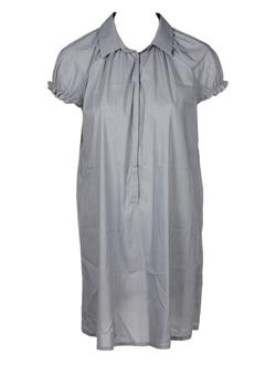 s'nob tuniques femme de couleur gris