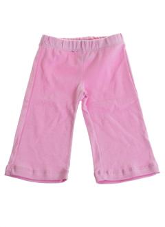 american apparel pantalons fille de couleur rose