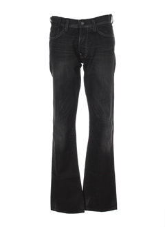 g star jeans homme de couleur noir