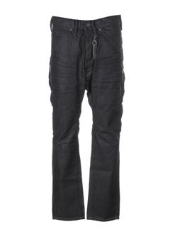 pepe jeans jeans homme de couleur bleu fonce