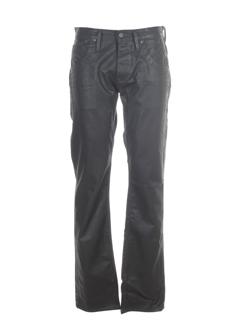 pepe jeans jeans homme de couleur noir