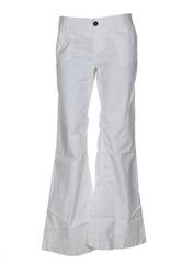 Pantalon casual blanc XX BY MEXX pour femme seconde vue