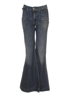 Produit-Jeans-Fille-TEDDY SMITH