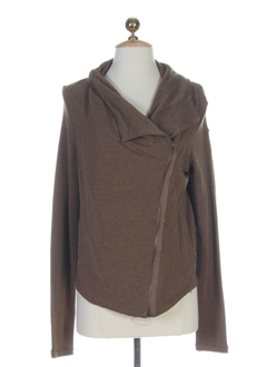 american vintage vestes femme de couleur kaki