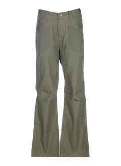 gsus pantalons femme de couleur kaki