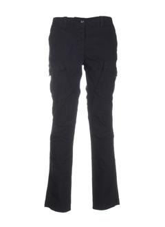 my et pants pantalons et decontractes homme de couleur bleu