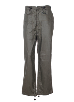 gotcha pantalons homme de couleur kaki
