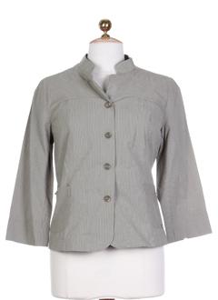 chrismas's vestes femme de couleur kaki
