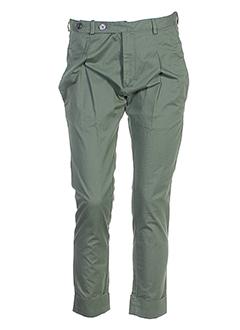 diesel pantalons femme de couleur kaki