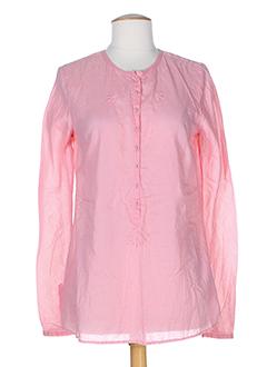 day birger et mikkelsen tuniques femme de couleur rose