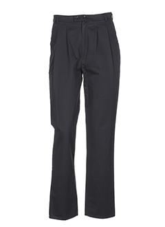 bruuns bazaar pantalons femme de couleur gris