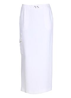 atika jupes femme de couleur beige