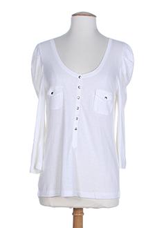 Produit-T-shirts / Tops-Femme-BUGARRI