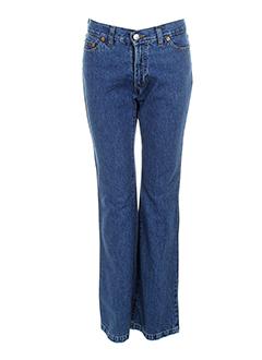 Produit-Jeans-Femme-COTONNERIE (BIOLOGIQUE)