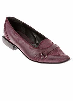 princess chaussures femme de couleur rouge