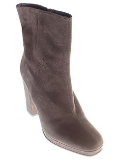 castaner boots femme de couleur marron