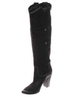 mao chaussures femme de couleur noir