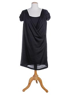 alba et conde robes et mi et longues femme de couleur noir