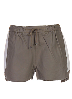 Produit-Shorts / Bermudas-Femme-CUSTOMMADE
