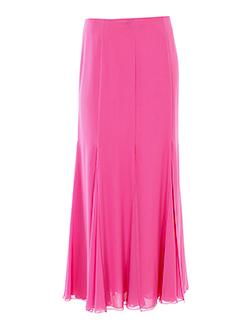 frank usher jupes femme de couleur rose