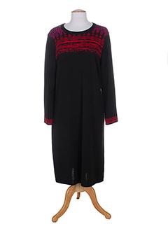 saint charles robes femme de couleur noir
