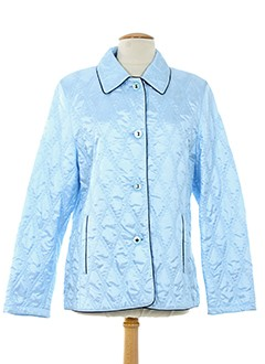 baronia vestes femme de couleur bleu