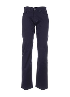 pionier pantalons et decontractes homme de couleur bleu