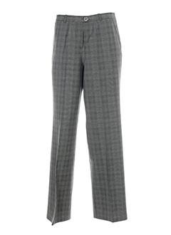 guy et cotten pantalons et citadins femme de couleur gris