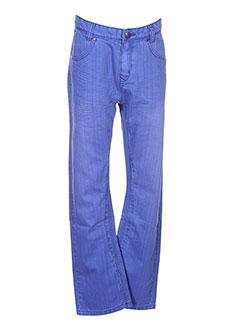 catimini pantalons et decontractes garcon de couleur bleu