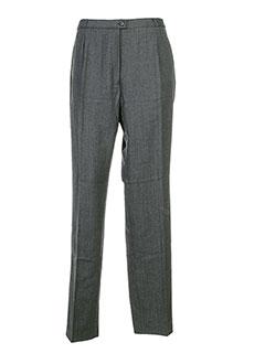 anne et kelly pantalons et citadins femme de couleur gris