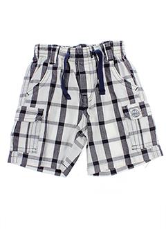 mexx shorts / bermudas garçon de couleur gris