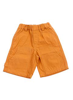 Produit-Shorts / Bermudas-Garçon-TAPIOCA