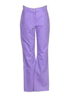 betty barclay jeans femme de couleur violet