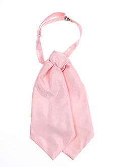 smart accessoires homme de couleur rose