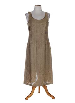 giesswein robes femme de couleur beige