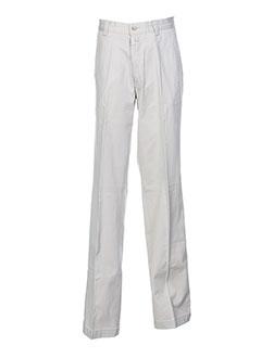 gant pantalons homme de couleur beige