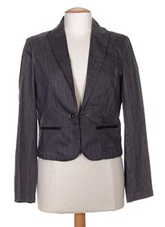 so EFFI_CHAR_1 co vestes femme de couleur gris