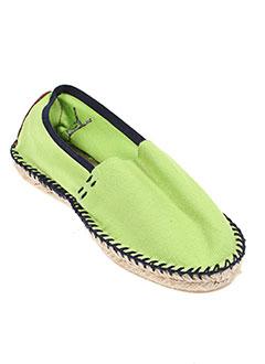 Produit-Chaussures-Unisexe-ESPARTINE