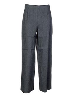 lilith pantalons et decontractes femme de couleur gris