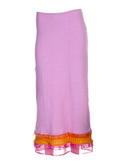 azuleros jupes femme de couleur rose